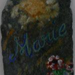 Gite de Kergoniou-Chambre Marie.2nd Etage