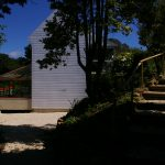 Gite de kerbugalic-pignon Ouest