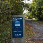 Gite de Kergoniou-Bienvenue !