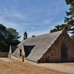 Gite de Kerbugalic-Chapelle de Port Blanc