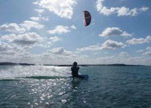 Kite surf Trestel
