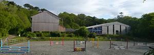 Centre équestre Port Blanc