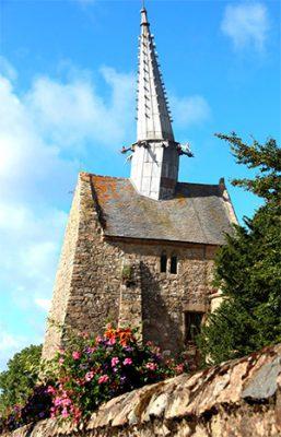 Chapelle St Gonery