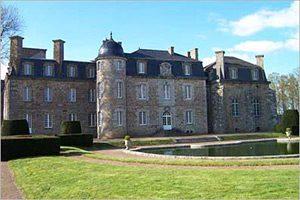 Chateau de Rosambo