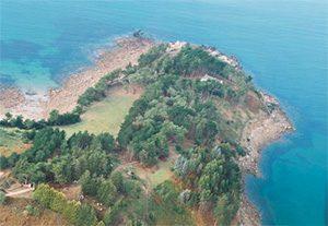 Pointe de Dourven