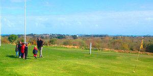 Golf St Samson