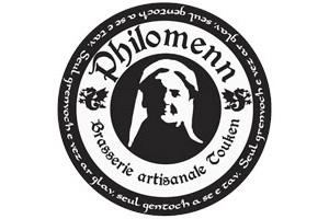 Brasserie Touken Philomenn