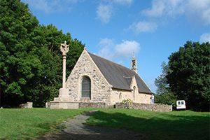 Chapelle de Kelomad