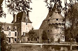 Chateau de Keralio