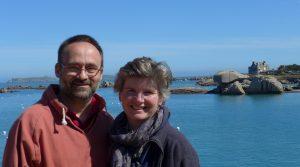 Bruno et Ermine Coanet