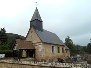 Chapelle Epinay