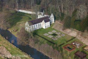 Abbaye de Fontaine Guerard