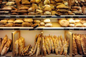 boulangerie st leger