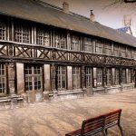Ecole des Beaux Arts de Rouen