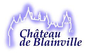 Château de Blainville Normandie